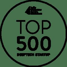 Hello Tomorrow Top 500 Deeptech Startups Worldwide, October 2018